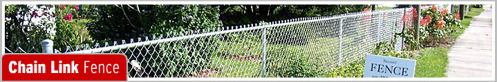 ReliantFence Chainlink Fence